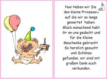 Kostenlose Danksagungen Zur Geburt, Text Karten Und Grußkarten Zu Vielen  Festen. Einladungen Gratis Geburtstagskarten, Witzige Einladungskarten ...