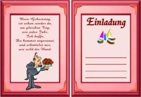 Einladungskarten 13 Geburtstag U2013 Needyounow, Einladung