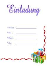 Einladungskarten Geburtstag Text New Calendar Template Site