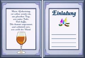 290 x 200 jpeg 19kB, Geburtstagswnsche Zum 49 | New Calendar Template ...