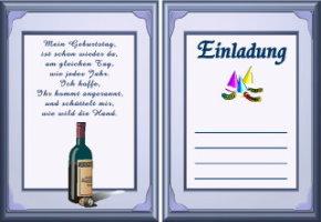 Einladungskarten Einladungen Kostenlos