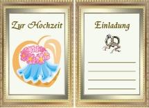Perfekt Einladungskarten Zur Hochzeit Kostenlos Zum Ausdrucken Und Downloaden