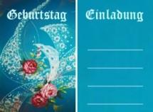 Einladungskarten geburtstag vorlagen geburtstagskarten grusskarten
