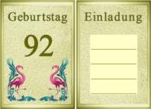 Doppelkarten geburtstag grußkarten geburtstagskarten