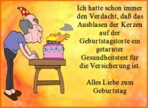 Geburtstag Lustige Gedichte Leticiafleabella Blog