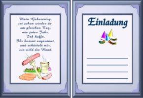 Einladungen Zum 90 Geburtstag Kostenlos U2013 Ledeclairage, Einladungs