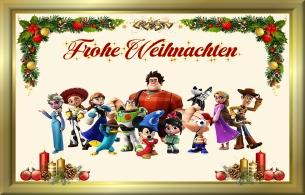 weihnachtskarten für kinder jungen  mädchen