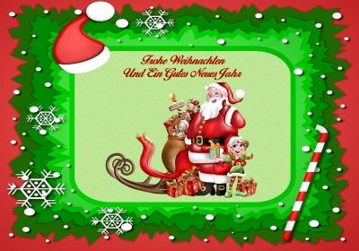 kostenlose grußkarten weihnachten