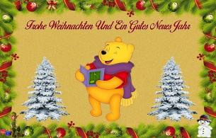 coole grußkarten gratis weihnachten