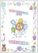 Pin Zum 60 Geburtstag Anspruchsvolle Und Lustige Geburtstagsgedichte ...