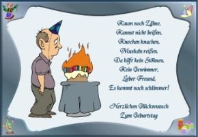 Gedichte Glückwunschkarten Geburtstag