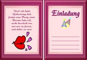 Einladungskarten Gestalten   Einladungskarten Hochzeit, Einladung