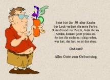 Grusse Zum 50 Geburtstag Lustig
